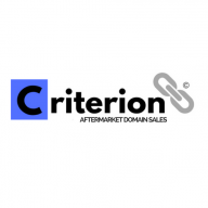 Criterion811