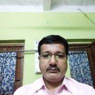 Debashis Das Gupta