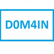 D0M4IN
