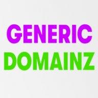 GenericDomainz