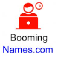 BoomingNames.com