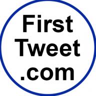 FirstTweet.com