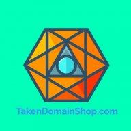 TakenDomainShop.com