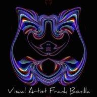 VisualArtistFrankBonilla