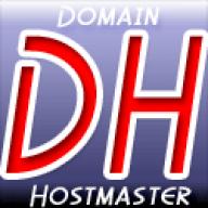 Domainating