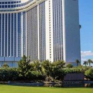 Vegas Options
