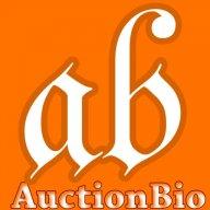AuctionBio
