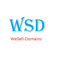 WeSell-Domains