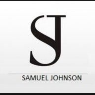 Samuel Johnson 1
