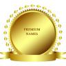 Premium Names