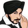 Surinder