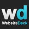 WebsiteDeck