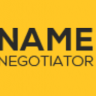 NameNegotiator