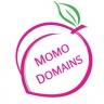 MoMo.Domains