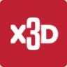 Xavier_3D