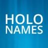 HoloNames