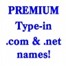 Type-In Domains