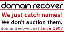 Domain Names - NamePros