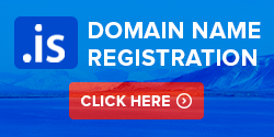 .IS Domains